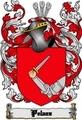 Thumbnail Pelaez Family Crest  Pelaez Coat of Arms Digital Download
