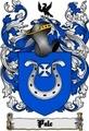 Thumbnail Pelc Family Crest  Pelc Coat of Arms Digital Download