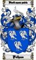 Thumbnail Pelham Family Crest  Pelham Coat of Arms Digital Download
