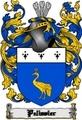 Thumbnail Pelissier Family Crest  Pelissier Coat of Arms Digital Download