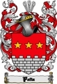 Thumbnail Pena Family Crest  Pena Coat of Arms Digital Download
