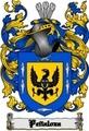 Thumbnail Penaloza Family Crest  Penaloza Coat of Arms Digital Download