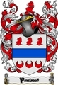 Thumbnail Penland Family Crest  Penland Coat of Arms Digital Download