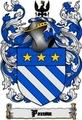 Thumbnail Pensa Family Crest  Pensa Coat of Arms Digital Download