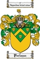 Thumbnail Periman Family Crest  Periman Coat of Arms