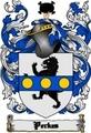Thumbnail Perkes Family Crest  Perkes Coat of Arms Digital Download