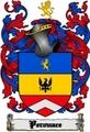 Thumbnail Peronace Family Crest  Peronace Coat of Arms Digital Download