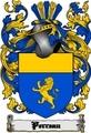 Thumbnail Perreau Family Crest  Perreau Coat of Arms Digital Download