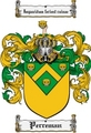 Thumbnail Perreman Family Crest  Perreman Coat of Arms