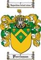 Thumbnail Perrieman Family Crest  Perrieman Coat of Arms
