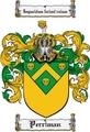 Thumbnail Perriman Family Crest  Perriman Coat of Arms