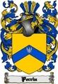 Thumbnail Perrin Family Crest  Perrin Coat of Arms Digital Download