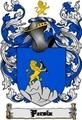 Thumbnail Persia Family Crest  Persia Coat of Arms Digital Download