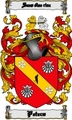 Thumbnail Peters Family Crest  Peters Coat of Arms Digital Download