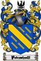 Thumbnail Petrosinelli Family Crest  Petrosinelli Coat of Arms Digital Download