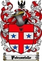 Thumbnail Petruzziello Family Crest  Petruzziello Coat of Arms Digital Download