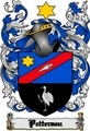 Thumbnail Pettersen Family Crest  Pettersen Coat of Arms Digital Download