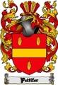 Thumbnail Pettifer Family Crest  Pettifer Coat of Arms Digital Download