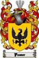 Thumbnail Peuser Family Crest  Peuser Coat of Arms Digital Download