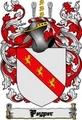 Thumbnail Peyper Family Crest  Peyper Coat of Arms Digital Download
