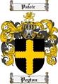 Thumbnail Peyton Family Crest  Peyton Coat of Arms