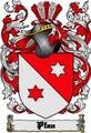Thumbnail Pfau Family Crest  Pfau Coat of Arms Digital Download