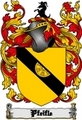 Thumbnail Pfeifle Family Crest  Pfeifle Coat of Arms Digital Download