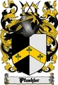 Thumbnail Pfuehler Family Crest  Pfuehler Coat of Arms Digital Download