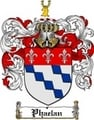 Thumbnail Phaelan Family Crest  Phaelan Coat of Arms