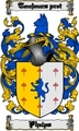 Thumbnail Phelps Family Crest  Phelps Coat of Arms Digital Download