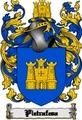 Thumbnail Pietrafesa Family Crest  Pietrafesa Coat of Arms Digital Download