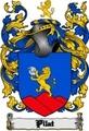 Thumbnail Pilat Family Crest  Pilat Coat of Arms Digital Download