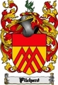 Thumbnail Pilchard Family Crest  Pilchard Coat of Arms Digital Download