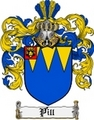Thumbnail Pill Family Crest  Pill Coat of Arms