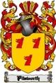 Thumbnail Pilsworth Family Crest  Pilsworth Coat of Arms Digital Download