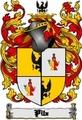 Thumbnail Pilz Family Crest  Pilz Coat of Arms Digital Download