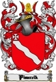Thumbnail Pisarcik Family Crest  Pisarcik Coat of Arms Digital Download