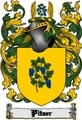 Thumbnail Pitzer Family Crest  Pitzer Coat of Arms Digital Download