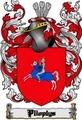 Thumbnail Plioplys Family Crest  Plioplys Coat of Arms Digital Download