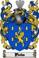 Thumbnail Pluim Family Crest  Pluim Coat of Arms Digital Download