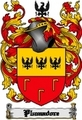 Thumbnail Plumadore Family Crest  Plumadore Coat of Arms Digital Download