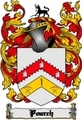 Thumbnail Poarch Family Crest  Poarch Coat of Arms Digital Download