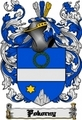 Thumbnail Pokorny Family Crest  Pokorny Coat of Arms Digital Download