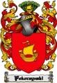 Thumbnail Pokorzynski Family Crest  Pokorzynski Coat of Arms Digital Download