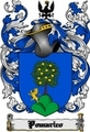 Thumbnail Pomarico Family Crest  Pomarico Coat of Arms Digital Download