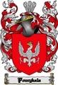 Thumbnail Pomykala Family Crest  Pomykala Coat of Arms Digital Download