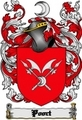 Thumbnail Poort Family Crest  Poort Coat of Arms Digital Download