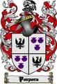 Thumbnail Porpora Family Crest  Porpora Coat of Arms Digital Download