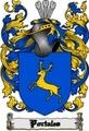 Thumbnail Portales Family Crest  Portales Coat of Arms Digital Download