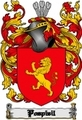 Thumbnail Pospisil Family Crest  Pospisil Coat of Arms Digital Download